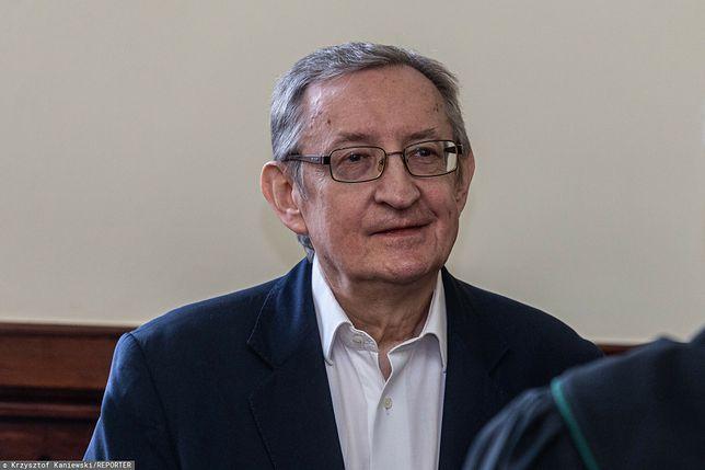 Józef Pinior skazany przez sąd