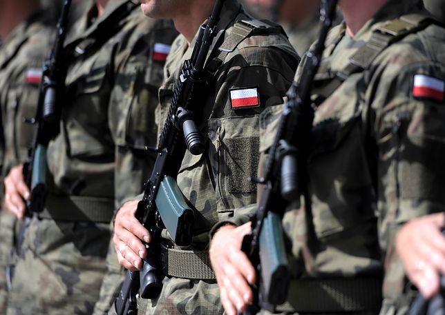 """Nowa jednostka wystąpi na obchodach Święta Wojska Polskiego. """"To zaszczyt"""""""