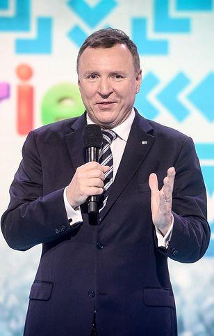 Jacek Kurski zarobił w TVP jako prezes ponad 2,7 mln zł? Tak twierdzi poseł Adam Szłapka