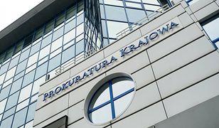 Postanowienie sądu ws. sędziego Igora Tulei. Reakcja Prokuratury Krajowej