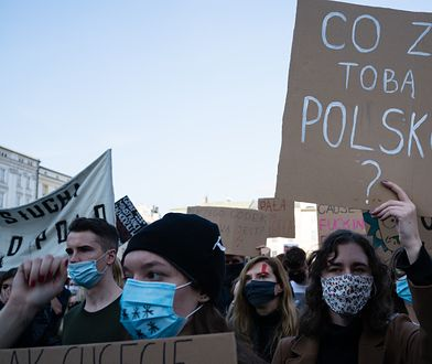 Aborcja w Polsce. Ginekolodzy krytykują wyrok TK. Ale nie wszyscy