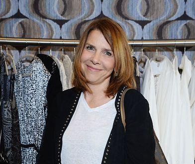 Katarzyna Kolenda-Zaleska: zdarza się, że niektórzy przychodzą do Sejmu w szortach i klapkach
