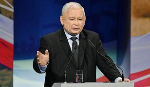 Jarosław Kaczyński zapowiada zmiany w PiS i rządzie Zjednoczonej Prawicy