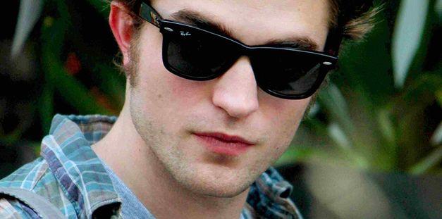 Pattinson: Mam łatwość w pracy z wielkimi stosami łajna