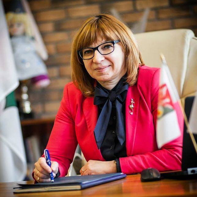 Wołomiński radny PiS próbował miał przekupić radną wspierającą burmistrz