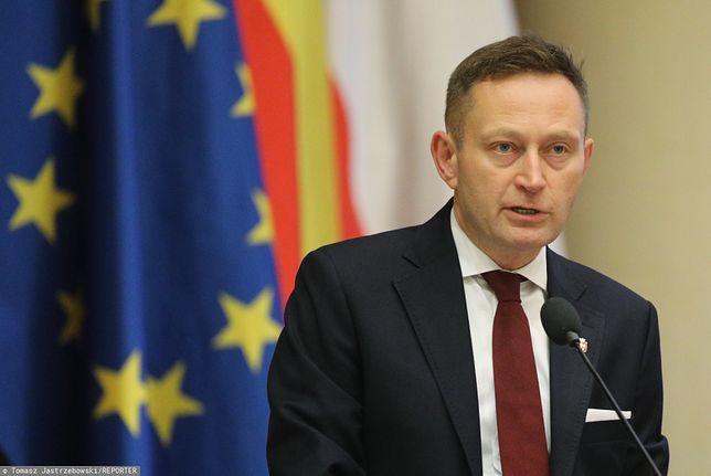 Paweł Rabiej o ustawie anty-LGBT. Obwinia Jarosława Kaczyńskiego