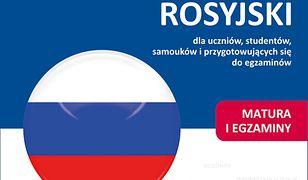 Rosyjski - Repetytorium leksykalno-tematyczne A2-B1