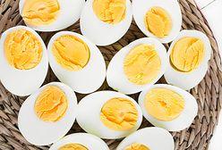 """Czy jajka można """"przedawkować""""? Skutki nadmiernego spożycia jajek"""