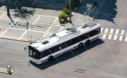 W kraju jeżdżą tylko w trzech miastach. Ale to Polska jest największym producentem trolejbusów w Europie
