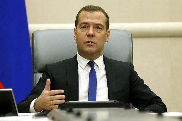 Miedwiediew ostro o Ukrainie: może podzielić los Jugosławii, kto ją dziś pamięta?