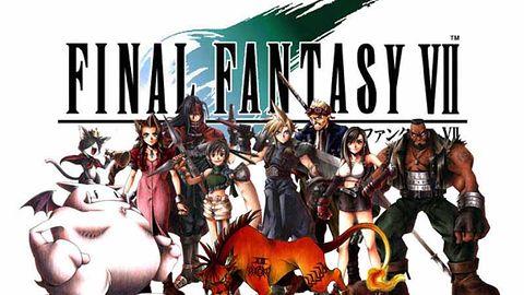 Remake Final Fantasy jeszcze nie teraz