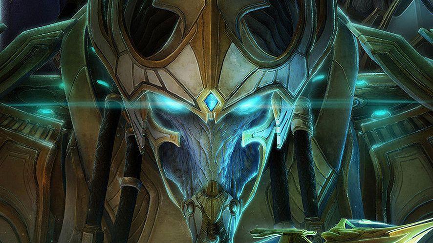 StarCraft II: Legacy of the Void — firma Blizzard przepięknie zamyka trylogię