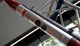 Jak budować rakiety? Studenci z Polski zaskakują Europę