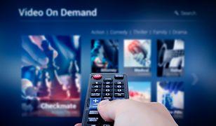 Program TV na poniedziałek 30.07