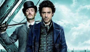 """Program TV na sobotę – """"Sherlock Holmes"""", """"Noc w muzeum"""" i """"Dzień świra"""" [09-02-2019]"""