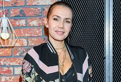 Olga Bołądź wróciła do dawnego hobby. Pokazała nagranie z ćwiczeń