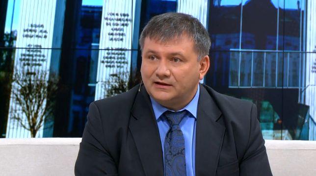 Waldemar Żurek twierdzi, że ograniczenia nakładała na niego praca w KRS