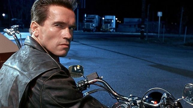 #dziejesiewkulturze: hit wszech czasów powraca na duży ekran. ''Terminator 2'' wkrótce w kinach [WIDEO]