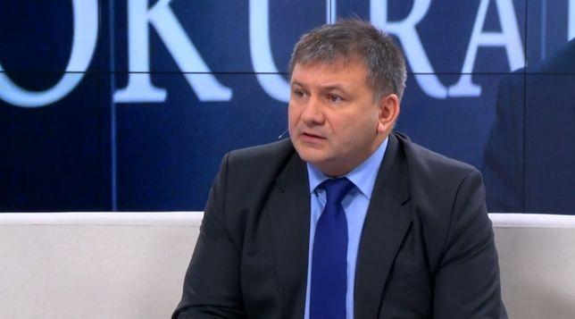 Sędzia Waldemar Żurek odwołuje się od decyzji ws. przeniesienia