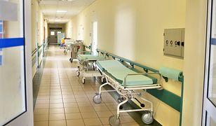 Podejrzenie eboli w Szwecji. Zamknięto oddział ratunkowy