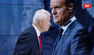 Wybory do Europarlamentu 2019. Marek Jurek uderza w Donalda Tuska