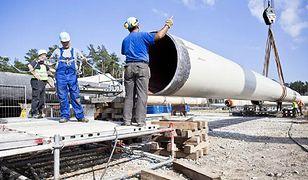 Aleksiej Nawalny otruty. Niemcy mogą wstrzymać budowę Nord Stream 2