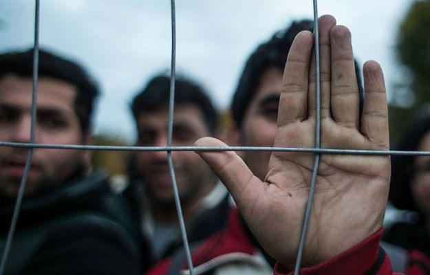 MSWiA weryfikuje pierwszą grupę uchodźców, którzy mają trafić do Polski