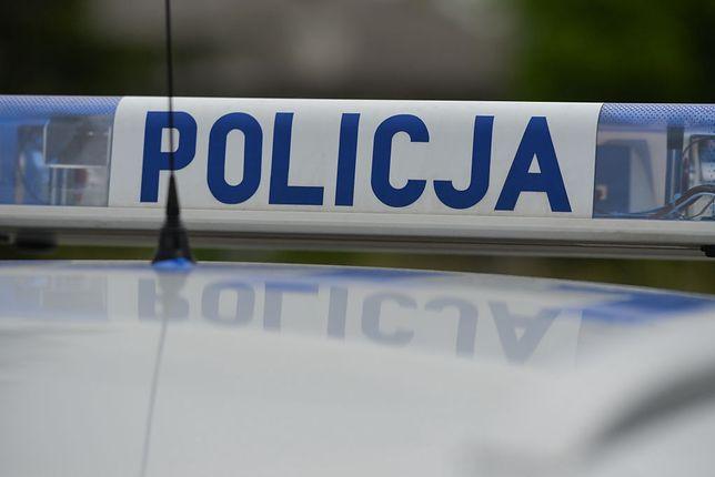 Piła. Policja zatrzymała 15-latka, który dźgnął nożem 41-latka