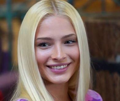 Rosyjska Megan Fox?