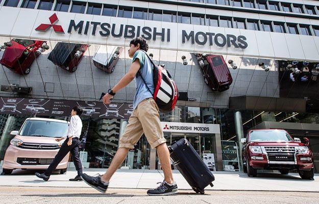 Według Wikileaks NSA podsłuchiwała m.in. przedstawicieli koncernu Mitsubishi