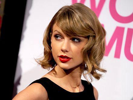 Festiwale nie dla Taylor Swift