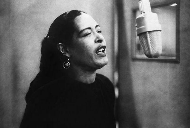 Człowiek jest sumą tego, co przeżył. Billie Holiday