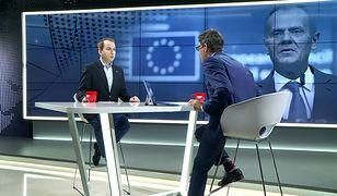 Adam Andruszkiewicz: w Polsce politycy za nic nie odpowiadają