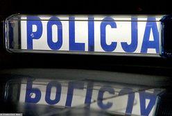 Pijany kierowca karetki zatrzymany. Wracał ambulansem z wesela