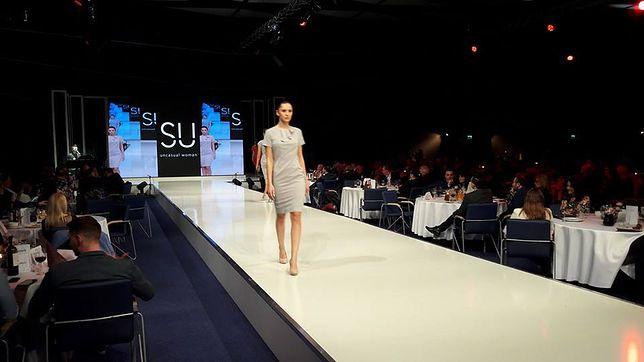 Pokaz kolekcji marki SU w Poznaniu