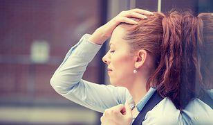 Długotrwały, niekontrolowany stres może mocno obniżyć komfort naszego życia