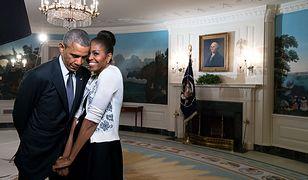 Barack i Michelle Obama