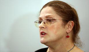 Makijażowe wpadki kobiet polskiej polityki