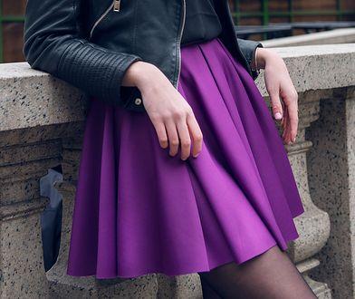 Odpowiedni krój spódnicy może zmienić twoją sylwetkę