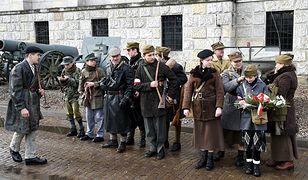 Dzień Otwarty w Muzeum Żołnierzy Wyklętych. Na miejscu mi.n córka rotmistrza Pileckiego [ZDJĘCIA]