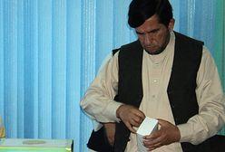 Afganistan: talibowie zabili szefa komisji wyborczej prowincji Kunduz