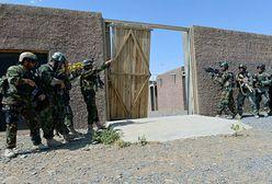 Afganistan: dwaj żołnierze zabili co najmniej dwunastu kolegów