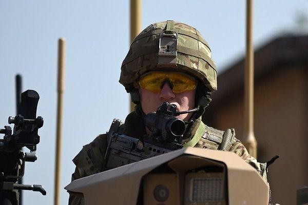 Potężna eksplozja w bazie USA; zginęły trzy osoby
