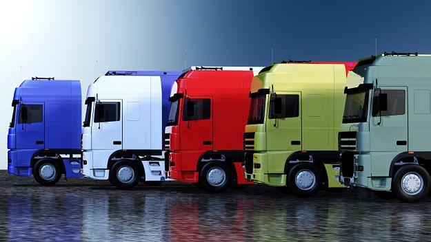 Ubezpieczenia transportowe – najważniejsze informacje