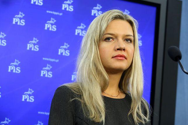 Start Małgorzaty Wassermann w wyborach na prezydenta Krakowa pozostaje niepewny