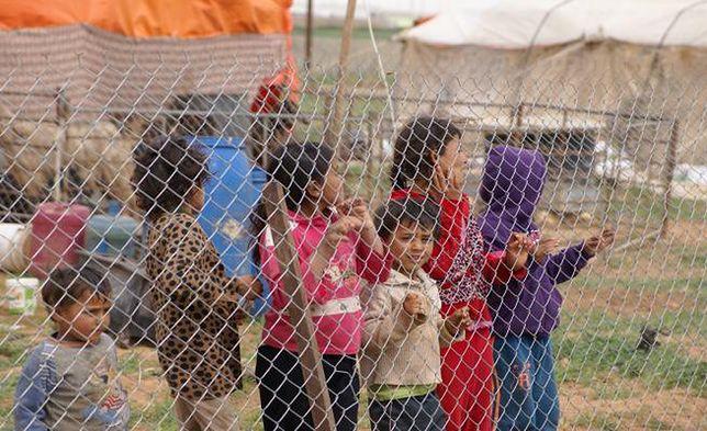 Gdańszczanie pomogą syryjskim imigrantom w Jordanii. Chcą wybudować nową szkołę dla dzieci