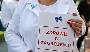 Na rynku brakuje blisko 42 tys. pielęgniarek