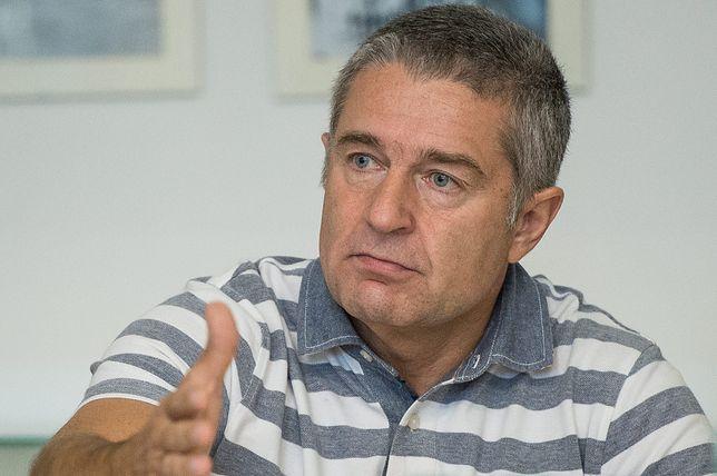 Stanowcza deklaracja płk Adama Mazguły ws. Frasyniuka