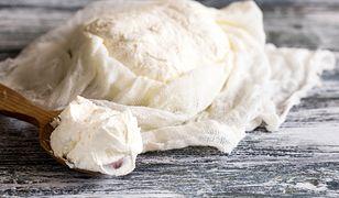 Mascarpone to jeden ze składników włoskiego tiramisu