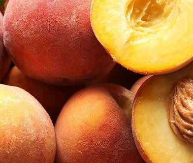 Królewski owoc z Dalekiego Wschodu. Nieznane fakty na temat brzoskwini
